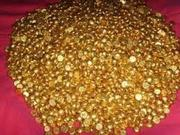 AU Gold Dust For Sale