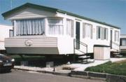 Luxury Mobile Home (6 Berth) in BLACKPOOL