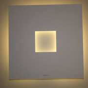 Deltalight - Canvas 122 W - Wall Lamp - 1x22W