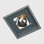 Kreon - Side in line LED - wall light - 3x6W