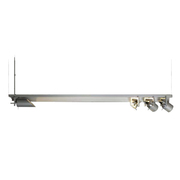 Kreon - Diapason - Ceiling Light - 2x100W