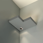 Kreon - Kwadro - Ceiling Light - 4x75W