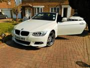 2011 bmw 2011 BMW 320i M SPORT CONVERTIBLE AUTOMATIC -- LOW