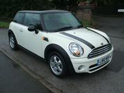Mini Cooper 1.6 MINI MINI 1.6TD CHILLI COOPER D ONLY £20 PER YEAR