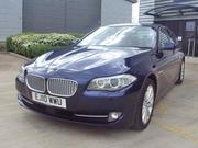 2010 BMW 550 2010 BMW 550I SE 4.4
