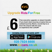 Upgrade Ride For Free