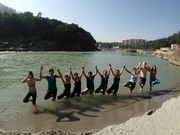 Start The Career In Yoga,  Join Yoga Teacher Training Course in India