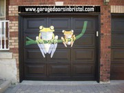 Garage Doors Services in Bristol