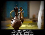 Leading classy wooden,  bone,  copper handicraft providers in Europe & U