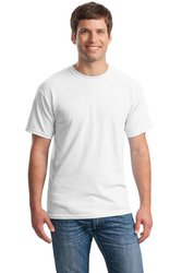 Checkout Gildan G500: 100% Heavy Cotton Tee T-shirt