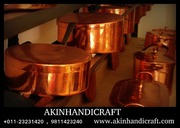 Akin handicraft  Royal and classy wooden,  bone,  copper handicraft pro