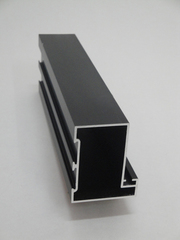 Aluminium Architectural Sections Manufacturer and Supplier in India