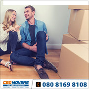 Best Moving Company in Bristol | CBD Movers UK