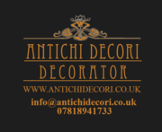 Antichi Decori- Decorator -