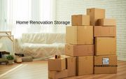 Stashed Away offers Great Storage During Your Using Renovation!