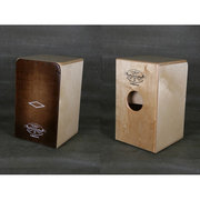 "HANDCRAFTED FLAMENCO BOX (Cajón) for sale ""PEPOTE's brand"""